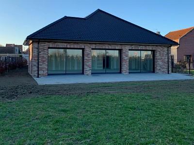 MAISON A LOUER - FRELINGHIEN - 162,81 m2 - 1500 € charges comprises par mois
