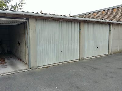GARAGE A VENDRE - LAMBERSART - 21000 €