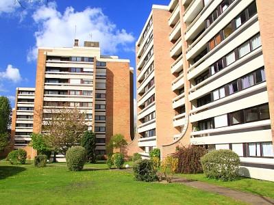 APPARTEMENT T2 A VENDRE - LILLE VAUBAN - 60 m2 - 149500 €