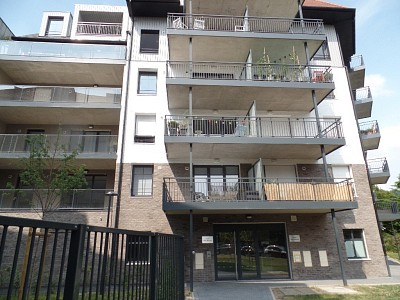 APPARTEMENT T2 A LOUER - WASQUEHAL - 40,21 m2 - 695 € charges comprises par mois