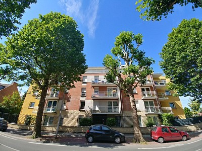 APPARTEMENT T3 A VENDRE - LOOS - 68 m2 - 168 000 €