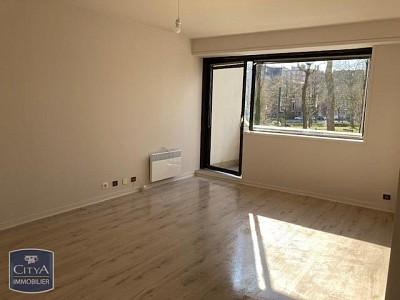 APPARTEMENT T2 A LOUER - MARCQ EN BAROEUL - 42,88 m2 - 685 € charges comprises par mois