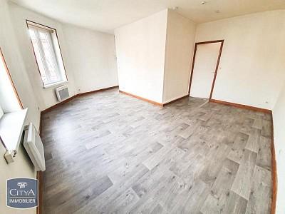 APPARTEMENT T2 A LOUER - LILLE FIVES HELLEMMES - 50,51 m2 - 565 € charges comprises par mois