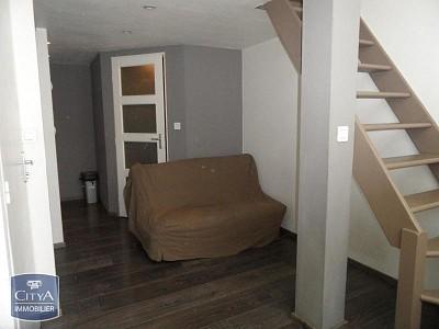 STUDIO A LOUER - LILLE VAUBAN - 13,21 m2 - 445 € charges comprises par mois