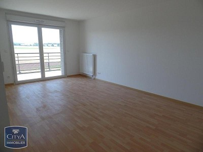APPARTEMENT T3 A LOUER - WATTIGNIES - 70,84 m2 - 910 € charges comprises par mois