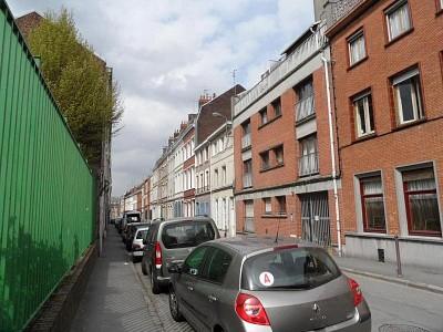GARAGE A LOUER - LILLE GAMBETTA - 55 € charges comprises par mois
