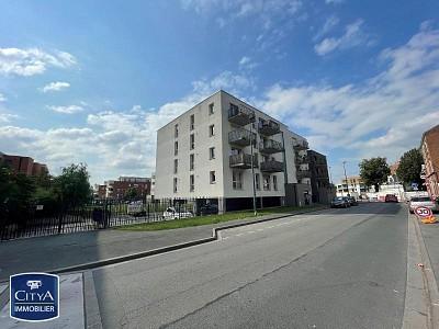PARKING A LOUER - LOOS - 45 € charges comprises par mois