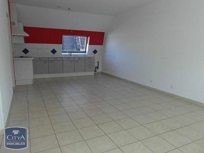 APPARTEMENT T2 A LOUER - LILLE FIVES HELLEMMES - 59 m2 - 565 € charges comprises par mois