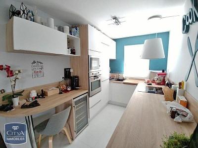 APPARTEMENT T4 A LOUER - LILLE VIEUX LILLE - 86,26 m2 - 1405 € charges comprises par mois