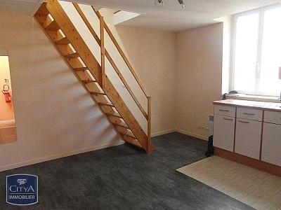 STUDIO A LOUER - LILLE WAZEMMES - 20,43 m2 - 425 € charges comprises par mois