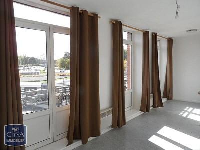 STUDIO A LOUER - LILLE WAZEMMES - 24,82 m2 - 425 € charges comprises par mois