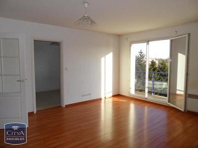 APPARTEMENT T2 A LOUER - RONCHIN - 42 m2 - 680 € charges comprises par mois