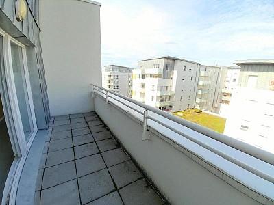 APPARTEMENT T3 A LOUER - CAPINGHEM - 72,21 m2 - 800 € charges comprises par mois
