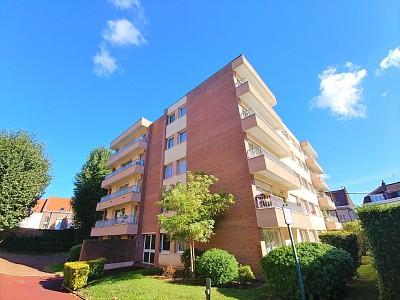 APPARTEMENT T3 A VENDRE - LOOS - 78 m2 - 158000 €