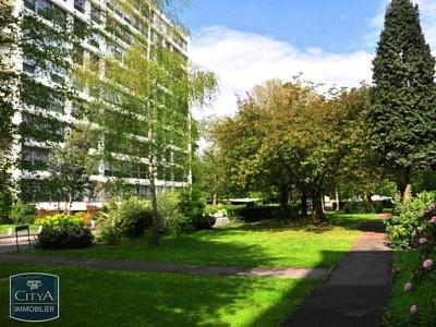 STUDIO A LOUER - LAMBERSART - 29,86 m2 - 490 € charges comprises par mois