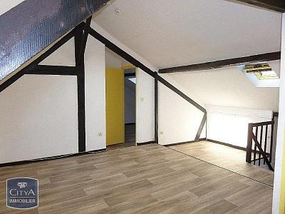 APPARTEMENT T2 A LOUER - PHALEMPIN - 30,93 m2 - 465 € charges comprises par mois
