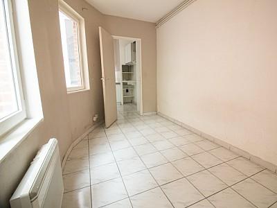 STUDIO A VENDRE - LILLE ST MICHEL - 16,33 m2 - 71500 €