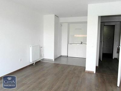 APPARTEMENT T2 A LOUER - RONCQ - 40,61 m2 - 568 € charges comprises par mois