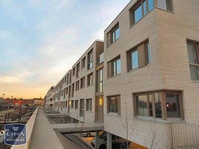 APPARTEMENT T2 A LOUER - LOMME - 49,8 m2 - 670 € charges comprises par mois