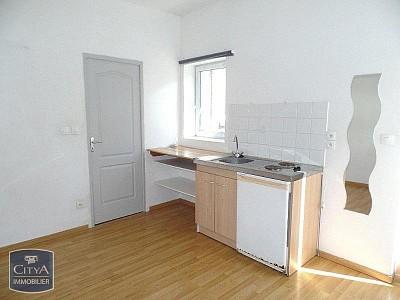 STUDIO A LOUER - LILLE WAZEMMES - 15,3 m2 - 385 € charges comprises par mois