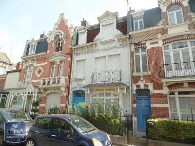 MAISON A LOUER - LILLE ST MAUR ST MAURICE PELLEVOISIN - 167,59 m2 - 1690 € charges comprises par mois