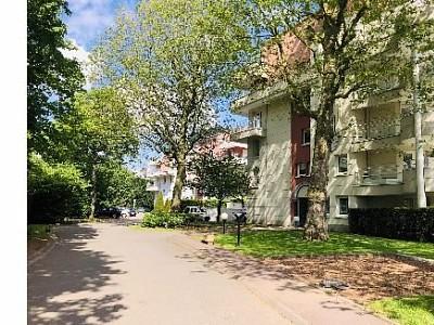 APPARTEMENT T2 A VENDRE - LAMBERSART - 38 m2 - 144450 €