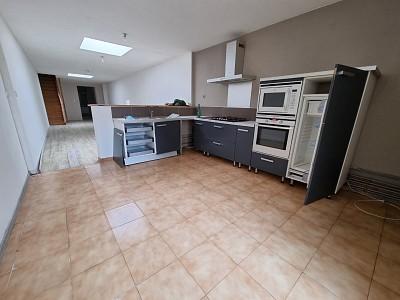 MAISON A VENDRE - NIEPPE - 115 m2 - 172000 €