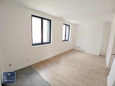 APPARTEMENT T2 A LOUER - HOUPLINES - 30,35 m2 - 500 € charges comprises par mois