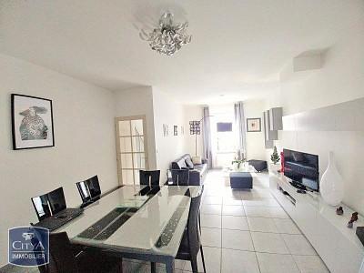 MAISON A LOUER - LOMME - 100,8 m2 - 1110 € charges comprises par mois