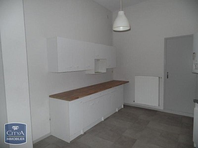 STUDIO A LOUER - ARMENTIERES - 49,52 m2 - 400 € charges comprises par mois