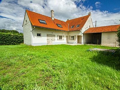 Maison individuelle - FLEURBAIX - 175 m2 - VENDU