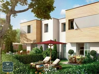 APPARTEMENT T2 A LOUER - HAUBOURDIN - 42,7 m2 - 553 € charges comprises par mois
