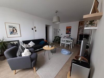 APPARTEMENT T3 A VENDRE - LILLE VAUBAN - 63,81 m2 - 200000 €