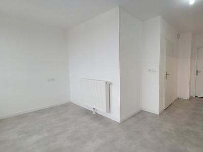 APPARTEMENT ETUDIANT A VENDRE - VILLENEUVE D ASCQ - 24,5 m2 - 121500 €