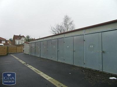 GARAGE A LOUER - WATTIGNIES - 70 € charges comprises par mois