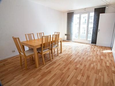 APPARTEMENT T3 A VENDRE - LILLE SOLFERINO / REPUBLIQUE BEAUX ARTS - 65,93 m2 - 249500 €