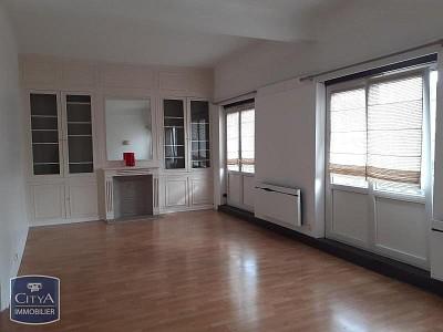 APPARTEMENT T4 A LOUER - LOMME - 113,25 m2 - 950 € charges comprises par mois