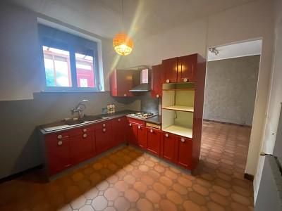 MAISON - LILLE MOULINS - 46,29 m2 - VENDU