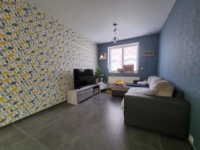 MAISON - HOUPLINES - 102 m2 - VENDU