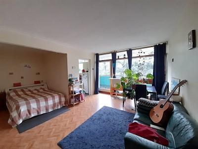 APPARTEMENT T1 A VENDRE - LILLE ST MAUR ST MAURICE PELLEVOISIN - 42 m2 - 118500 €