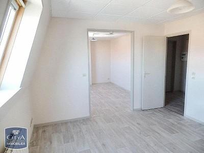 STUDIO A LOUER - ARMENTIERES - 32,16 m2 - 405 € charges comprises par mois