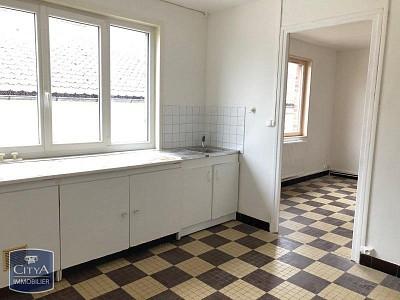 STUDIO A LOUER - BAUVIN - 33 m2 - 340 € charges comprises par mois