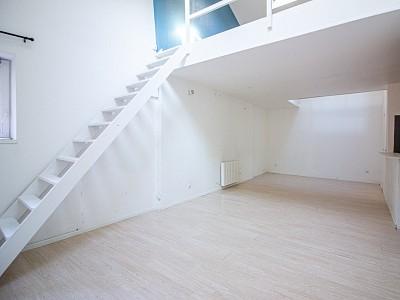 MAISON 1 CHAMBRE A VENDRE - LILLE GAMBETTA - 56 m2 - 232500 €
