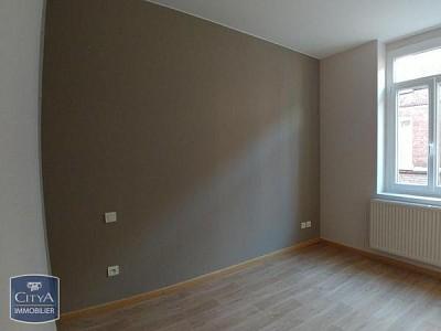 APPARTEMENT T2 A LOUER - LILLE MOULINS - 41,4 m2 - 510 € charges comprises par mois