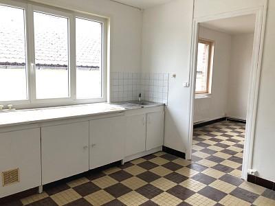 STUDIO A LOUER - BAUVIN - 33 m2 - 320 € charges comprises par mois