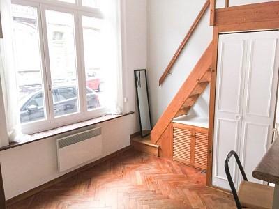 appartement louer lille vauban agence immobilire descampiaux dudicourt 59 nord. Black Bedroom Furniture Sets. Home Design Ideas