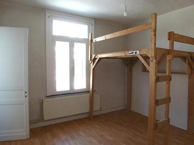 STUDIO A LOUER - LILLE MOULINS - 19,78 m2 - 315 € charges comprises par mois