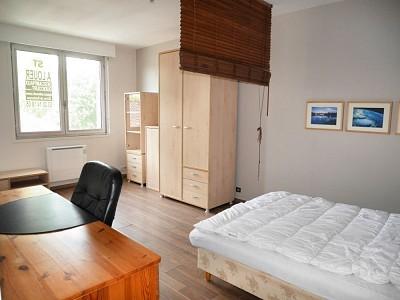 STUDIO A LOUER - LILLE CANTELEU - 27,04 m2 - 460 € charges comprises par mois