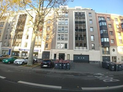 GARAGE A VENDRE - LILLE MONTEBELLO - 24500 €