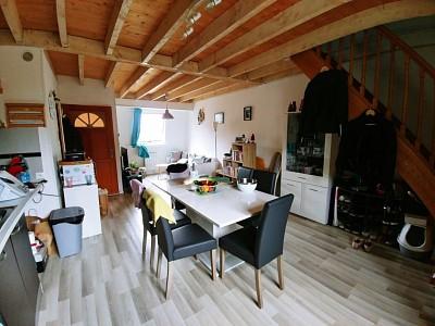 IMMEUBLE DE RAPPORT A VENDRE - ARMENTIERES - 119 m2 - 195500 €